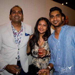 Indulge Magazine - http://indulgemagazine.net - Blackbird's New Year's Eve Party
