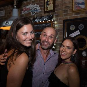 Indulge Magazine - https://indulgemagazine.net - Brooklyn Standard New Year's Eve
