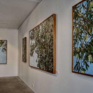 www.indulgemagazine.net - Indulge Magazine - Judith Sinnamon Exhibition