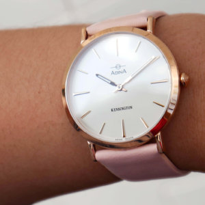http://indulgemagazine.net - Adina Watches