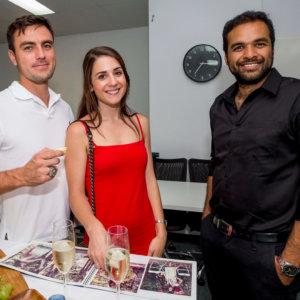 www.indulgemagazine.net - Indulge Magazine - Banaras Launch