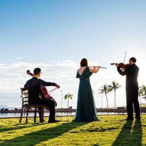 Australian Festival of Chamber Music