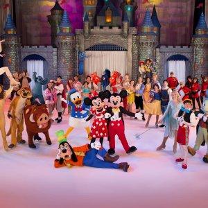 www.indulgemagazine.net - Indulge Magazine - Disney on Ice Celebrates 100 Years