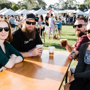 BBQ and Beer Roadshow - Indulge Magazine