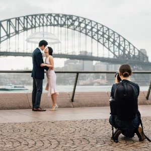 Photography Duo Travel 40,000km Around Australia - Indulge Magazine