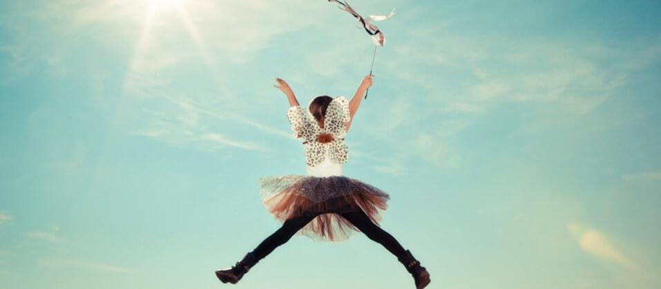 Kindy Dance