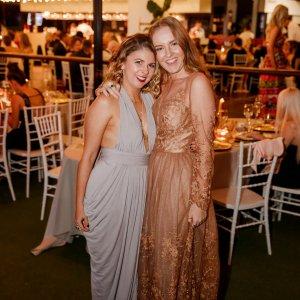 Jessica Schepis & Jessica Grima