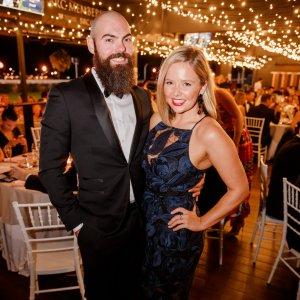 Stephen Grassi & Natalie Geurts