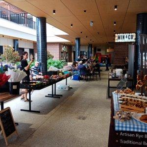 Mini Markets @ The Wellington LR(1)