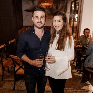 Toby Spencer & Anika Spencer