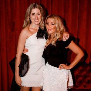 Christie Sutherland & Anna Stewart - Indulge