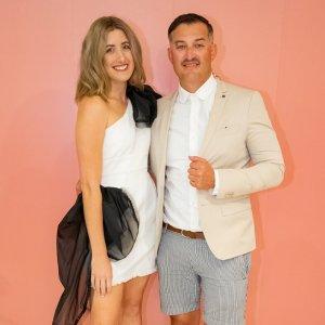 Christie Sutherland & Luke Serhan - Indulge