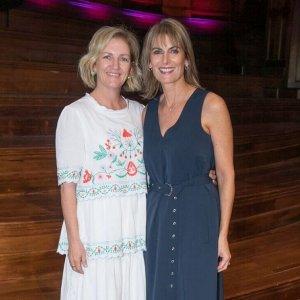 Helen Kirk & Kylie Gillard - Indulge