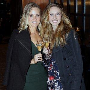 Melissa Bell & Kathryn Sowter