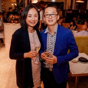 Jay Jay & Yi Zhu - Indulge