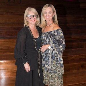 Jill Marsden & Sandra Backstrom - Indulge