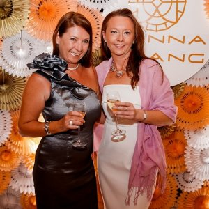 Katrina Benge & Lisa Neilson - Indulge