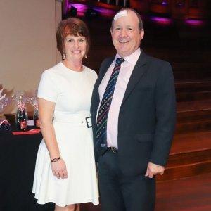 Liz Carrol & Dr Michael Carrol - Indulge
