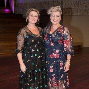 Natalie Davis & Simone Long - Indulge