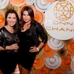 Nicole McPhee & Natalina Ford - Indulge