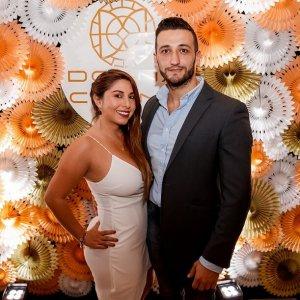 Paola Martinez & George Chehad - Indulge