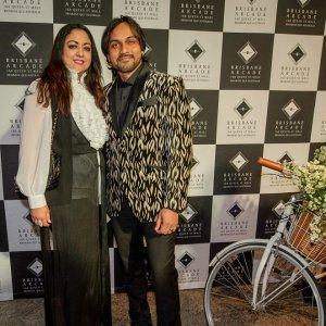 Shweta & Akheel Khan - Indulge