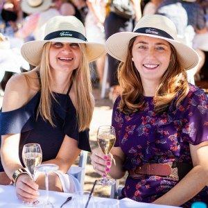 Suzana Veselinovic & Rosanda Shamoon