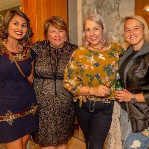 Yani Martinez, Allison Kay, Allison Wicks & Rachel Wicks 2 - Indulge