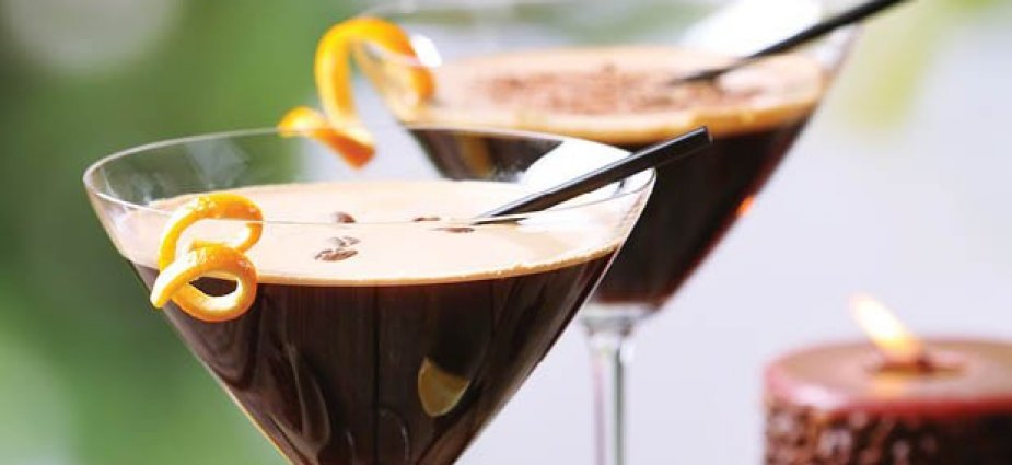 Espresso Martini Indulge Magazine