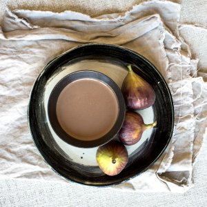 chocolate-chai-vegan-custard