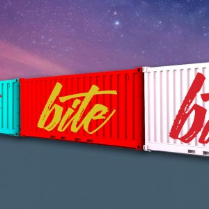 BITE-containers