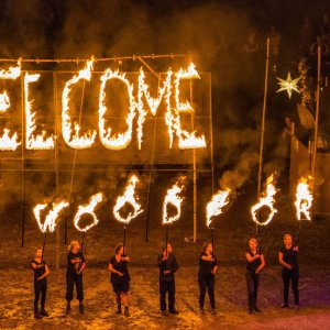 Fire-presentation-at-Woodford-Folk-Festival-Opening-Ceremony-2018/19