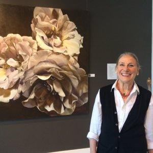 Diana Watson 'FOSCARI CHAPTER' exhibition - Indulge Magazine
