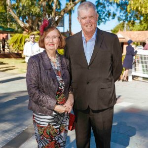 Emma Wells (Melbourne) & Margery Mayall (Petrie Terrace)