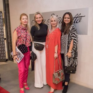 sonia stradiotto collection launch