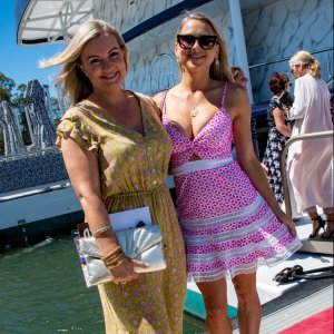 Sanctuary Cove Fashion Parade - Indulge Magazine