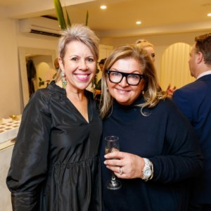 Kath Rose and Tracey Watkins (1)